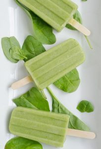 The Great Green Smoothie