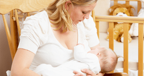 In-home Lactation Consultabt