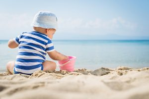 And Some of The Best Sunscreens for Baby Are…