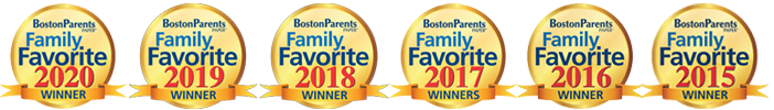 Boston Family Favorite Awards