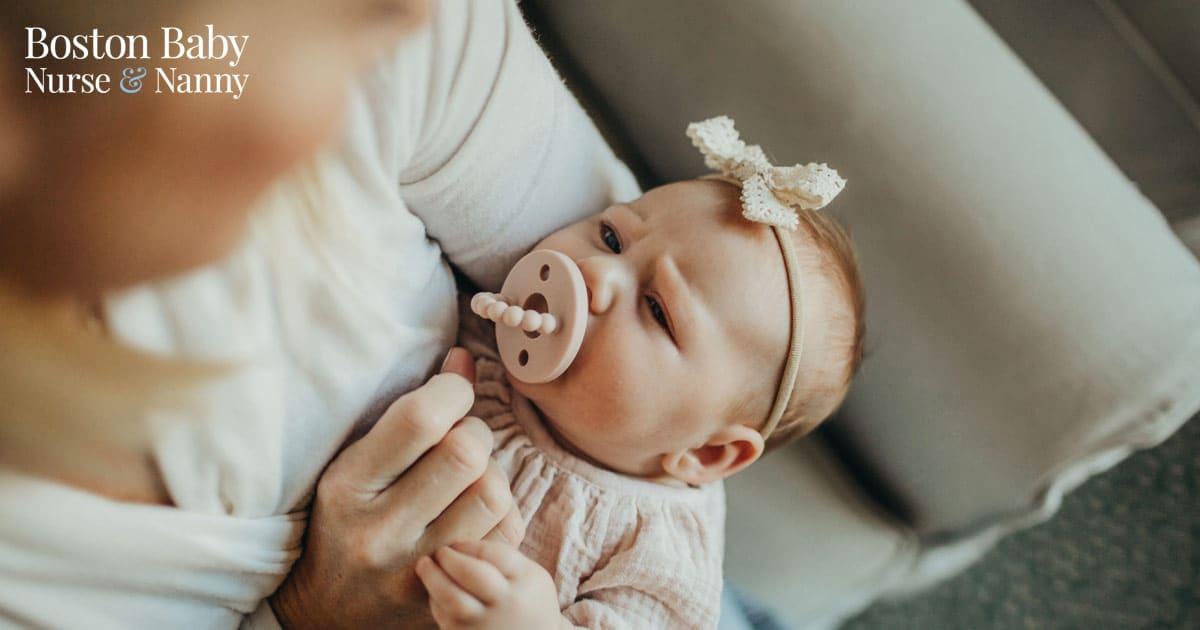 baby nurse secrets