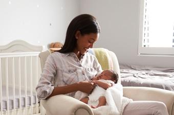 Daytime Newborn Care - Postpartum Help