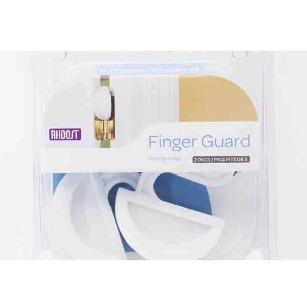 Hinge Pinch Guard