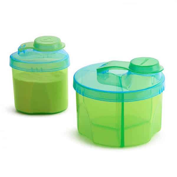 Munchkin Forumla Dispenser Containers