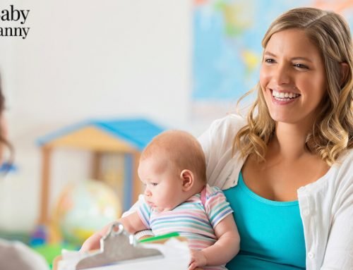 How Much Does A Nanny Cost?