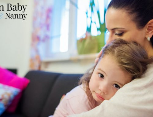 Recognizing Childhood Anxiety