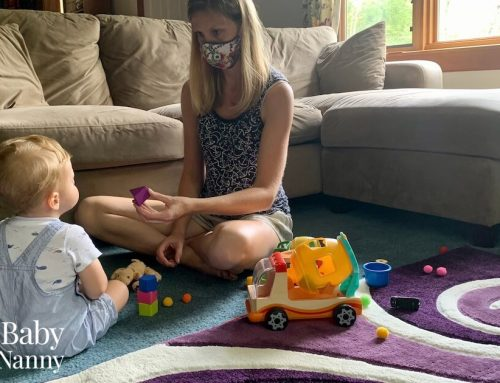 How To Navigate Covid-19 Requirements With Your Nanny