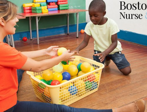 What To Expect In Early Intervention?