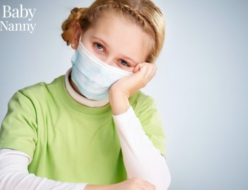 How To Ease Children's Anxiety During the Covid-19 Pandemic