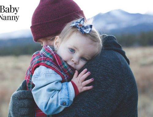 The Power of a Father's Presence & Absence