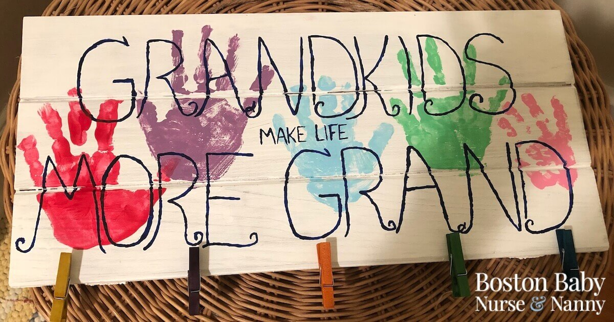 grandparents make life more grand