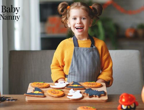 5 Spooky Recipes: Halloween Baking With Kids