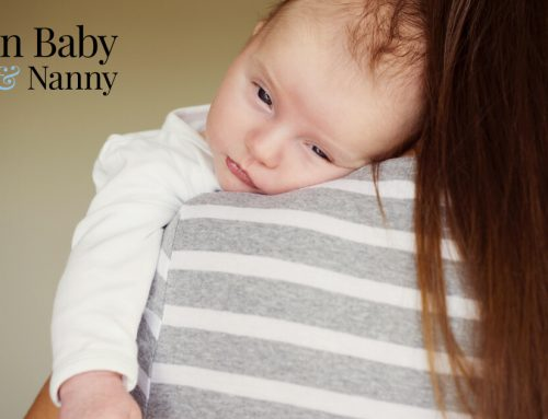 Recognizing Lethargy in Babies & Small Children