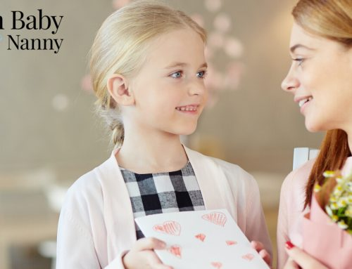 10 Ways To Show You Care During Nanny Appreciation Week