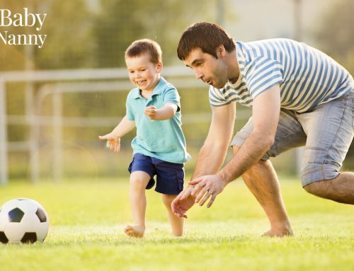 5 Effective Tips for Your Child's Positive Growth