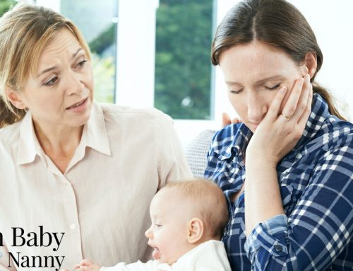 Taking Care of Mama: Postpartum Support