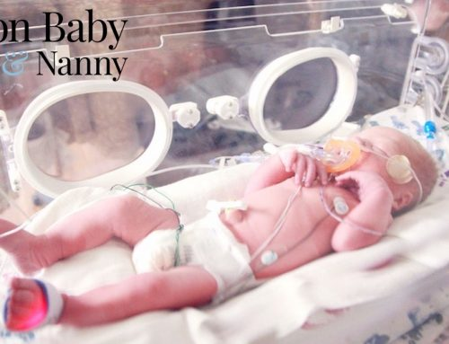 Giving Birth To A Premature Baby