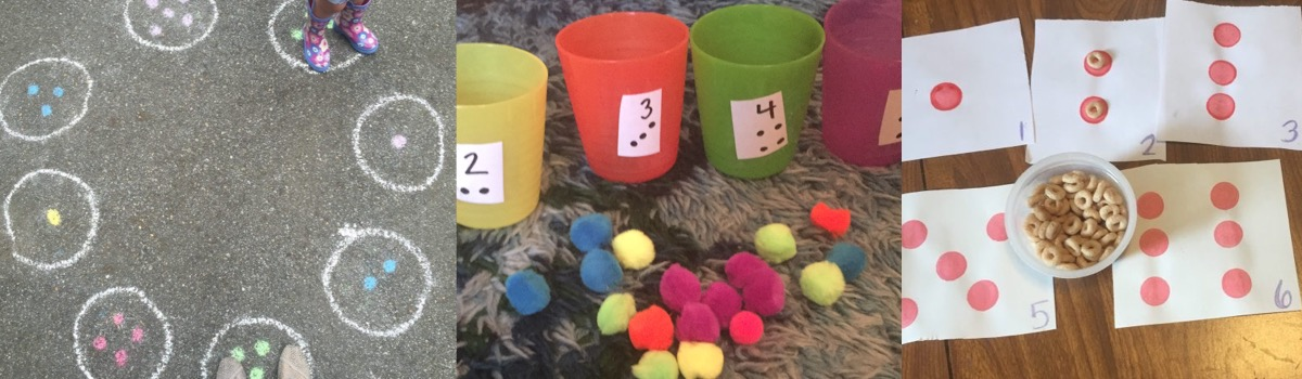 pompom counting