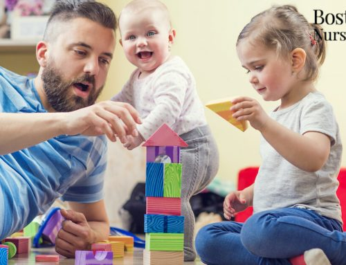 Speech and Language Development: Is My Toddler On the Right Track?