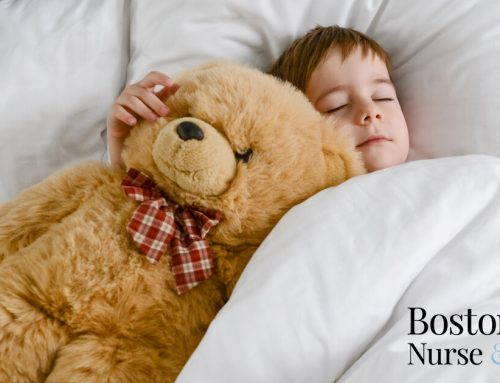 Toddler Sleep Tips For Those Bumps In The Road
